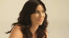 Tristan Prettyman- Making of 'My Oh My'