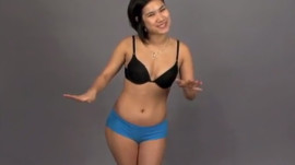 Real Women Answer the Question, 'What Do You Love About Your Body?'