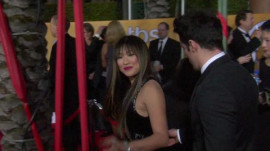 SAG Awards 2013 Red-Carpet Arrivals: See Ben Affleck, Hugh Jackman, and More of Your Favorite Celebs!