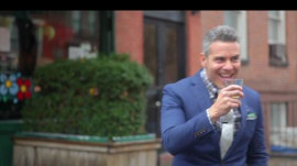 Behind the Scenes with Andy Cohen - GQ