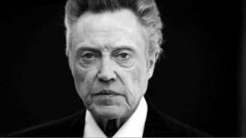 GQ's 2012 Men of the Year: Christopher Walken
