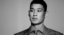 Linsanity: Jeremy Lin's November '12 GQ Cover Shoot