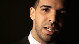 Drake Raps for GQ, Behind the Scenes of his Cover Shoot