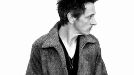GQ's 2012 Men of the Year: John Hawkes