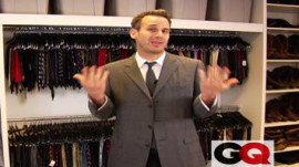GQ Rules, Season 1: Know Your Size