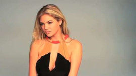 Model Behavior: Kate Upton - GQ