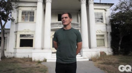 GQ's 2011 Men of the Year: Michael Shannon