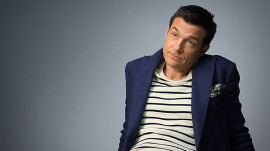 Jason Bateman's GQ Cover Shoot
