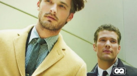GQ Rules, Season 3: Get a Camel Topcoat