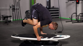 SURFSET: Upper Body Workout