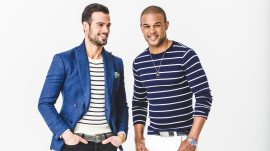 GQ Rules: Stripe Down
