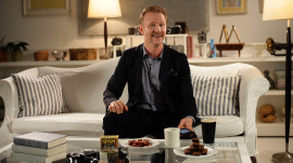 Filmmaker Morgan Spurlock on Bacon, Metallica and Monty Python