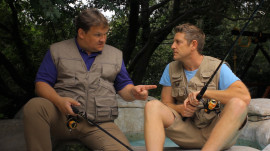 How to Fish with Andy Richter