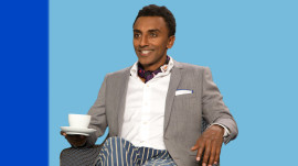 Chef Marcus Samuelsson Serves Us His 10 Essentials