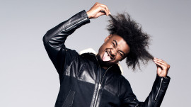 GQ Feature: Danny Brown's Rules of Rebel Style