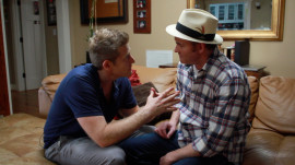 Jason Nash Gets Deep with David Koechner