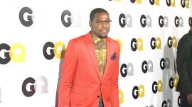 The GQ Men of the Year Party: Kevin Durant on His Personal Style