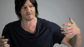 Walking Dead's Norman Reedus Needs These Things to Survive a Zombie Apocalypse