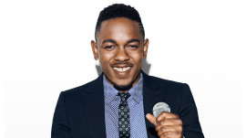 Rapper of the Year: Freestyling with Kendrick Lamar