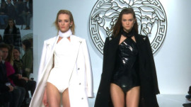 Fall 2013 Ready-to-Wear: Versace