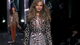 Fall 2013 Ready-to-Wear: Diane von Furstenberg