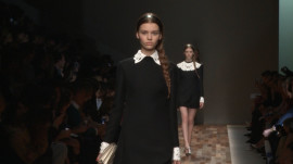 Fall 2013 Ready-to-Wear: Valentino