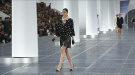 Chanel: Spring 2013 Ready-to-Wear