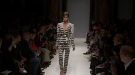 Balmain: Spring 2013 Ready-to-Wear