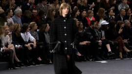Fall 2013 Ready-to-Wear: Chanel