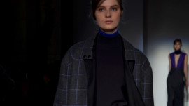 Fall 2013 Ready-to-Wear: Victoria Beckham