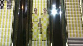 Louis Vuitton: Spring 2013 Ready-to-Wear