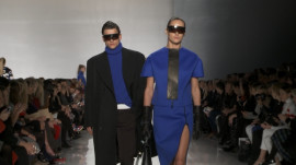 Fall 2013 Ready-to-Wear: Michael Kors