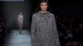 Giambattista Valli: Fall 2012 Ready-to-Wear