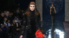 Versace: Fall 2012 Ready-to-Wear
