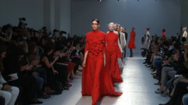 Paris Highlights: Spring 2013 Ready-to-Wear