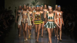 Milan Highlights: Spring 2013 Ready-to-Wear