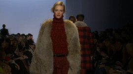 Michael Kors: Fall 2012 Ready-to-Wear
