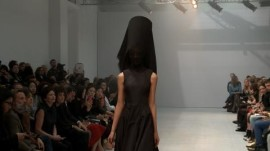 Gareth Pugh: Spring 2013 Ready-to-Wear