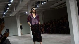 Dries Van Noten: Spring 2013 Ready-to-Wear