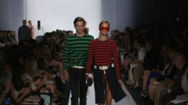 Michael Kors: Spring 2013 Ready-to-Wear