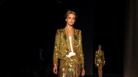 Roberto Cavalli: Spring 2012 Ready-to-Wear