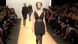 Alberta Ferretti: Fall 2006 Ready-to-Wear