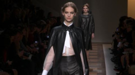 Valentino: Fall 2012 Ready-to-Wear