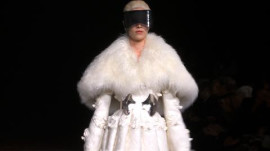 Alexander McQueen: Fall 2012 Ready-to-Wear