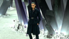Chanel: Fall 2012 Ready-to-Wear