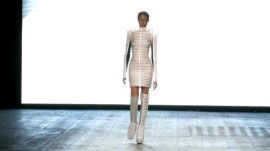 Gareth Pugh: Spring 2012 Ready-to-Wear