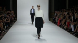 Dries Van Noten: Spring 2012 Ready-to-Wear