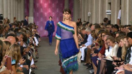 Missoni: Spring 2012 Ready-to-Wear