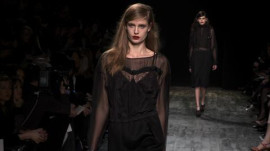 Nina Ricci: Fall 2012 Ready-to-Wear