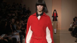 Marni: Fall 2012 Ready-to-Wear